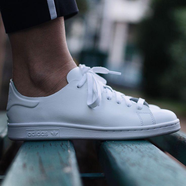 Adidas Originals - Stan Smith Nude white - Sneakers women