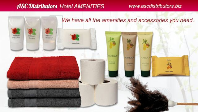 New Dimensions: Hotel Amenities