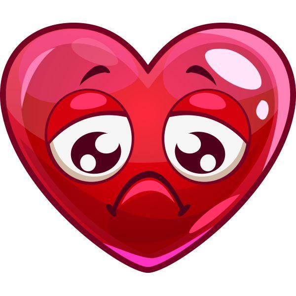 Meer dan 1000 afbeeldingen over heart emoticons for fb op pinterest