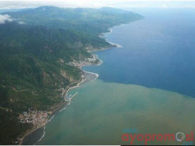 Pantai Indah Lahilote
