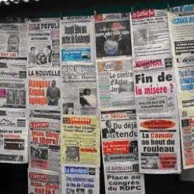 Journaux camerounais online obama inaugoration online