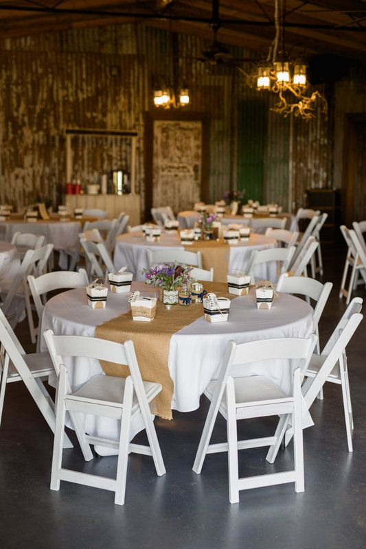Reception decoration at The Barn in the Hunter Valley