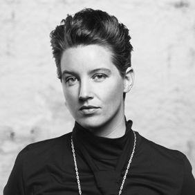 Kosta Boda Artist Åsa Jungnelius - Designer of Make Up, Print and Sugar Dandy collections.