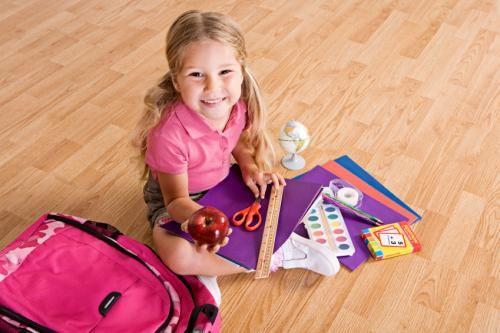 """Dyslexia at home: """"Γιατί ξέχασες πάλι τη κασετίνα σου στο σχολείο;"""" 10 συνήθειες που βοηθούν το παιδί με ΔΕΠ-Υ να οργανωθεί"""