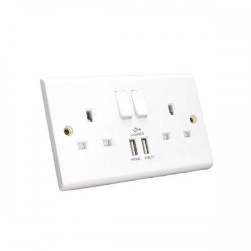 USB Charging Socket Outlets