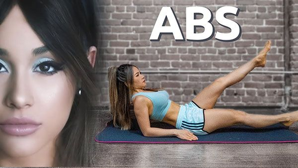 Chloe Ting - 2 Weeks Shred Challenge - Free Workout ...