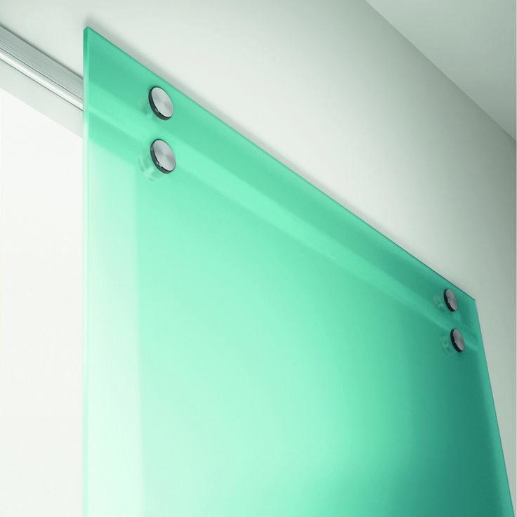 Scorrimenti: Porte di vetro a scomparsa e Porte scorrevoli in vetro - Henryglass.it