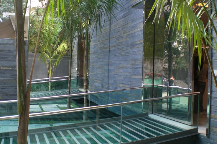 Galeria Anita Schwartz   Construção: Stewart Engenharia   Arquiteto: Cadas