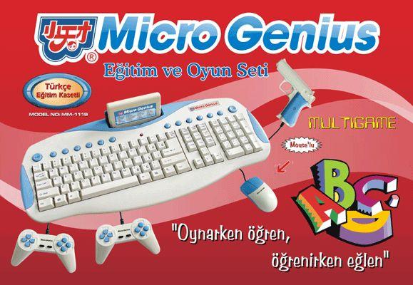 MM-1119 TV GAME :: Zinde Market