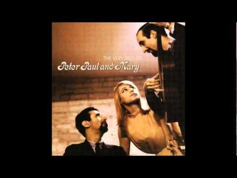 ▶ 01. Early In the Morning (Peter, Paul & Mary) - YouTube