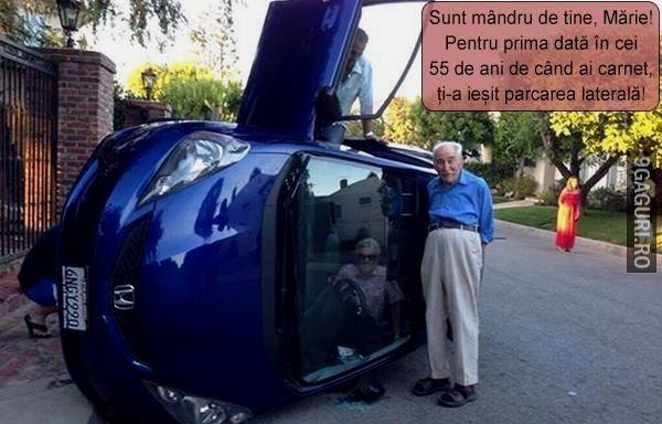 Parcare laterală!   Vezi Postarea ➡ http://9gaguri.ro/media/parcare-laterala