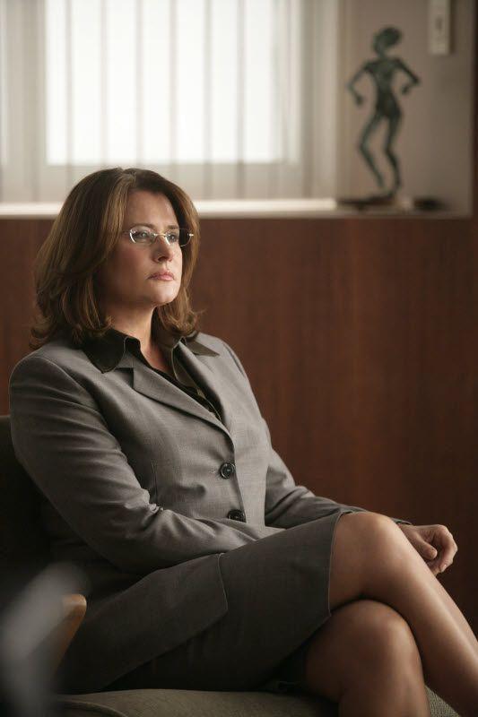 Dr. Jennifer Melfi