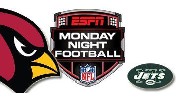 NY Jets vs Cardinals Live Stream. Watch NY Jets vs Cardinals Game Online Live Streaming match on ESPN. Enjoy Monday Night football New York Jets vs. Arizona