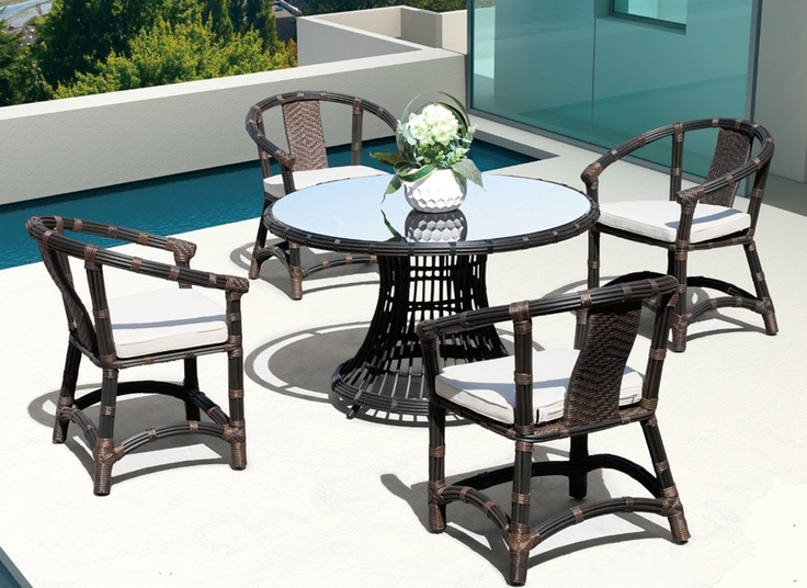 Best Garden Patio Furniture Sets Images On Pinterest - Classic patio furniture