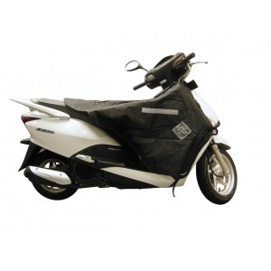 Tablier scooter R017 de Tucano Urbano pour Daelim History 125, S1 125/250  et S-Five