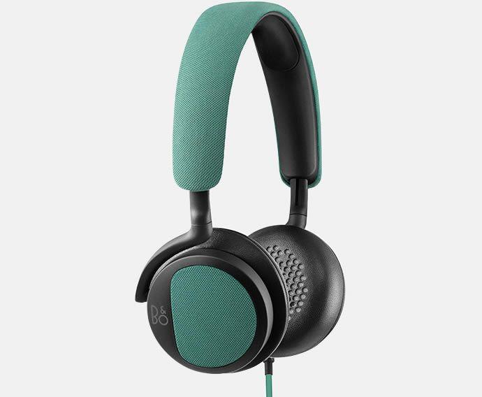 Bangs >> Bang & Olufsen BeoPlay A2 ultra flexible headphones   Gadgets   Pinterest   Headphones and Bangs