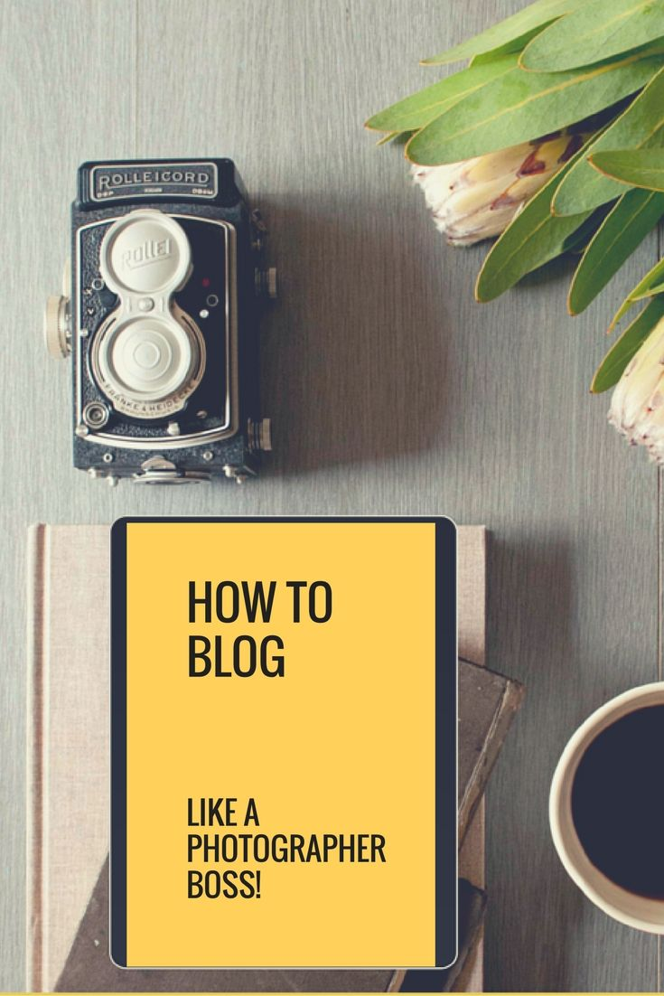5 Proven Strategies for a Successful Photography Blog - Sixth Bloom- Lifestyle…