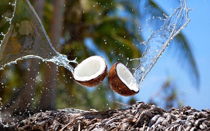 10 способов использовать кокосовое масло