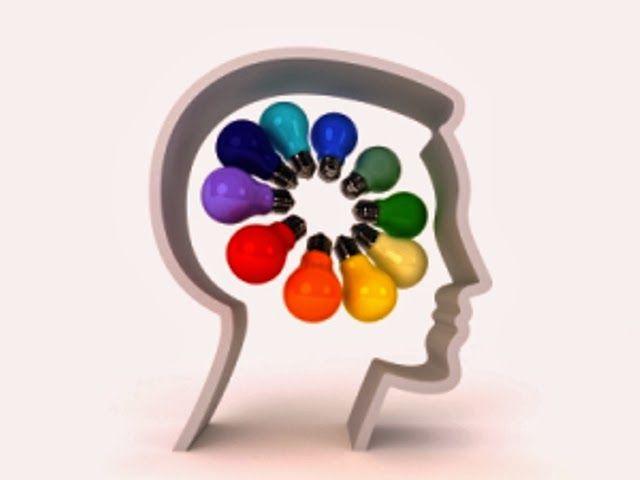 DE TODO UN POCO: Test : Inteligencia Creativa.