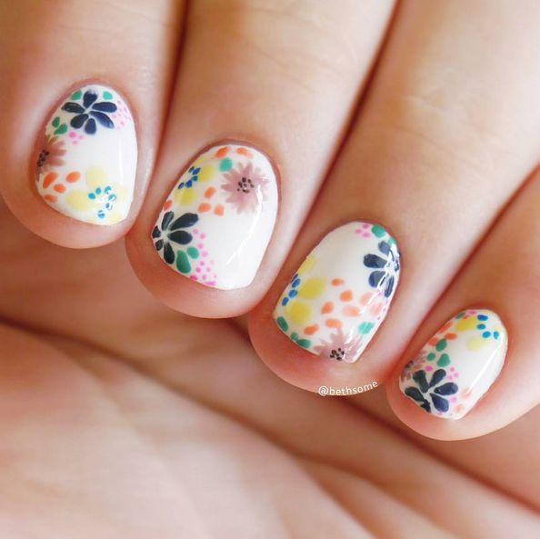 Las flores se convertirán en tus favoritas después de que veas estos diseños inspirados en la naturaleza