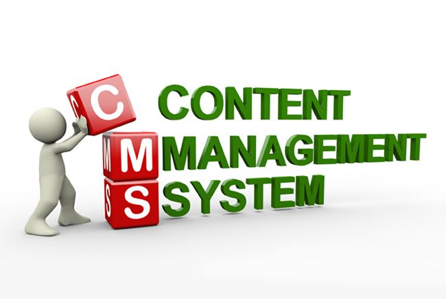 Advantages of Developing CMS Based Website