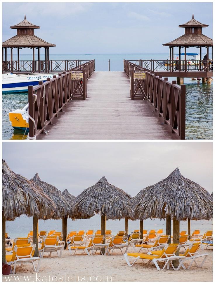 Montego Bay Jamaica Destination Wedding at Iberostar Rose Hall Suites - Kate Timbers Photography