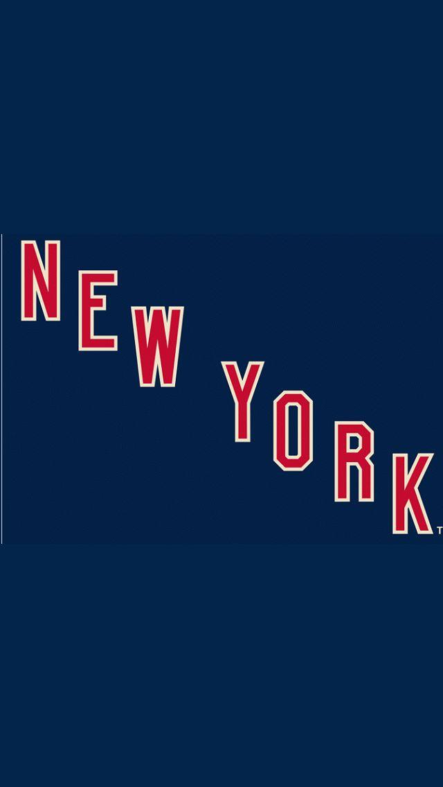 New York Rangers 2010