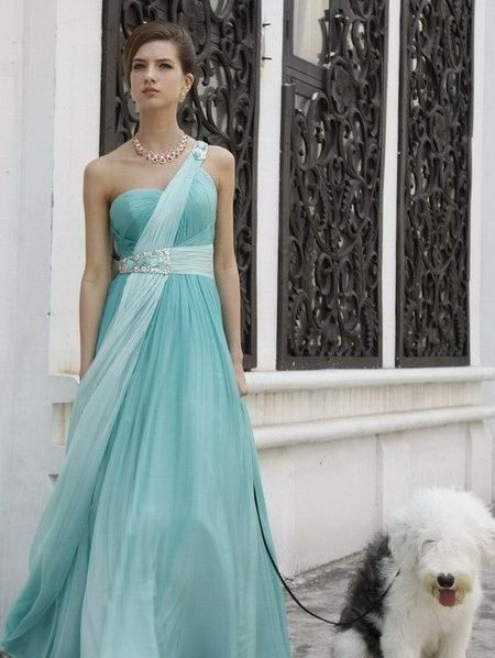 I'm obsessed with Tiffany Blue<3: Evening Dresses, Homecoming Dresses, Formal Dresses, Pageants Dresses, Tiffany Blue, One Shoulder, Dinners Dresses, Prom Dresses, Blue Bridesmaid Dresses