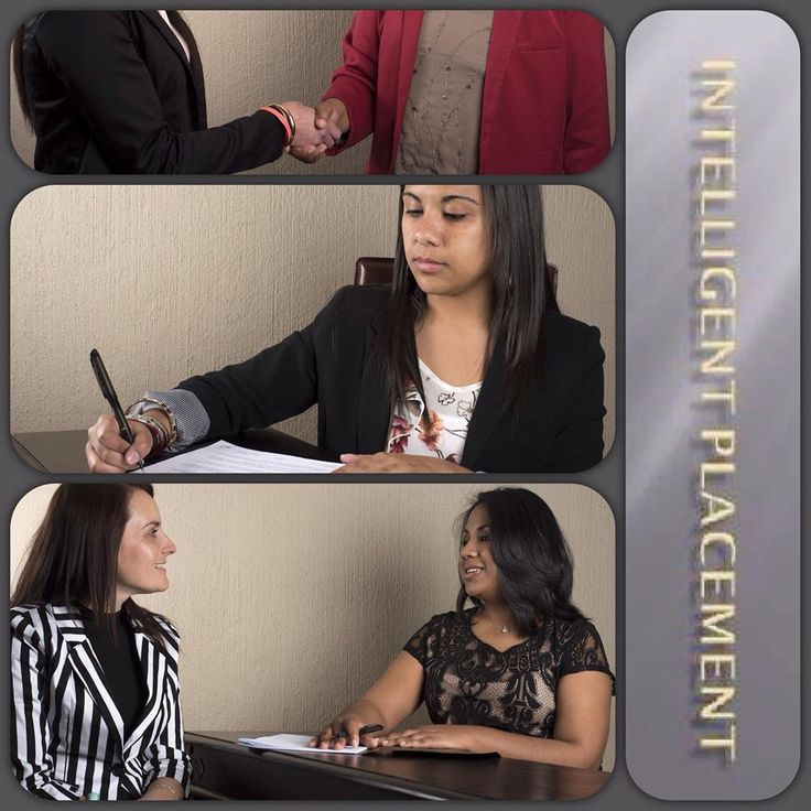 Intelligent Placement is a new recruitment agency with a mission to place professionals who will make a significant contribution to the success of our client's business. Our vision is to assist our applicants with career moves rather than just new jobs, to educate them with interview skills and provide them with marketable CV's