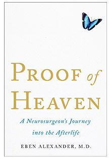 WONDERFUL VALIDATION OF HEAVEN AND GOD, THE SUPREME BEING! (Discovered by a non-believer)
