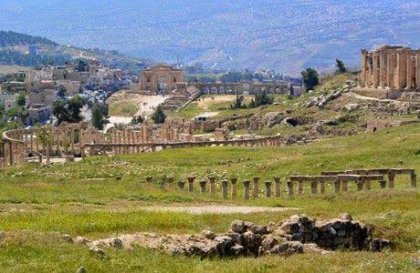 Tips de viajero: 10 tips para organizar tu viaje a Jordania
