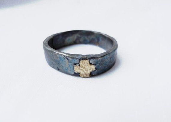 17 Best Images About Christian Rings On Pinterest