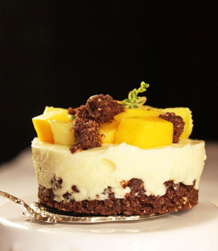 die besten 25 dessertringe ideen auf pinterest tarte und t rtchen mini k sekuchen cupcakes. Black Bedroom Furniture Sets. Home Design Ideas