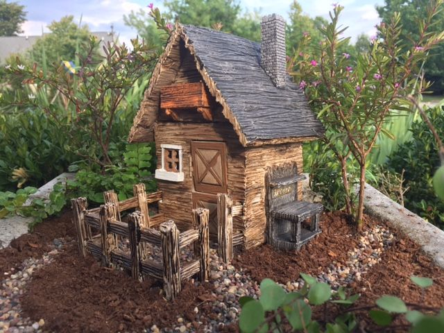 Gnome Garden: 78 Best Images About Clay-Fairy/Gnomes/Toads On Pinterest