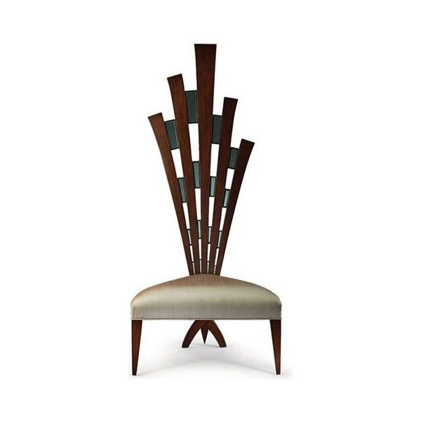 Shop For Christopher Guy Chair, And Other Living Room Chairs At Noel  Furniture In Houston, TX. Visual Balance And Refinement Define This  Palatial Mahogany ...