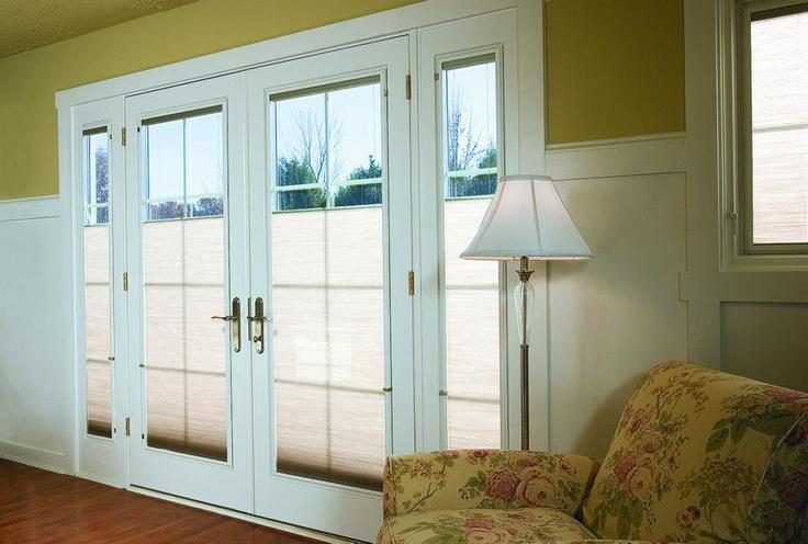 Pella Designer Series Hinged Patio Door Windows Amp Doors