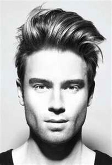 Excellent 1000 Images About Hair Men On Pinterest Men Short Hairstyles Hairstyles For Men Maxibearus