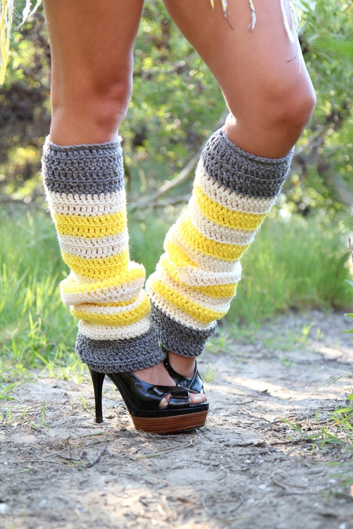 136 Best Images About BOOT CUFFS=LEGWARMERS= On Pinterest