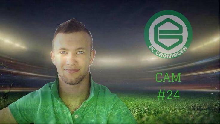 Ik ga bij FC Groningen spelen! #FIFA 18 (1)