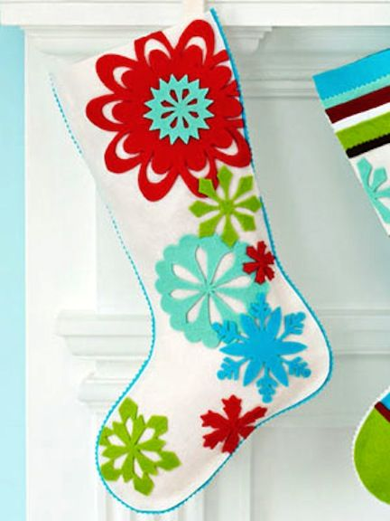 23 christmas-stockings to make