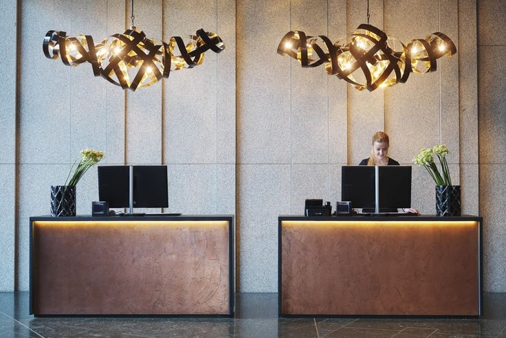 WAN INTERIORS:: The Thief by Wille Interiør AS in Oslo, Norway