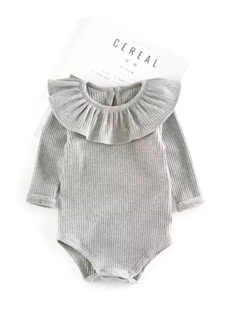 4e3af031c Delightful baby girl rompers are cozy