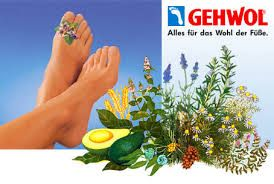 Village Apothecary carries Gehwol products.