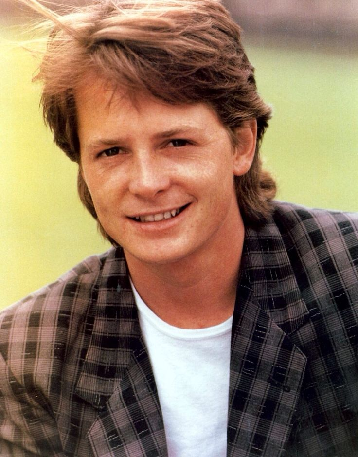 Michael J. Fox (Майкл Дж. Фокс)