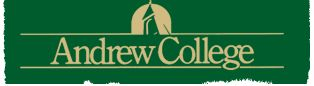 2-Year Liberal Arts at Andrew College