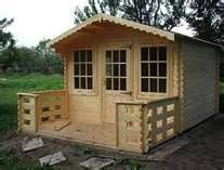 Wood Shed Plans 10x12