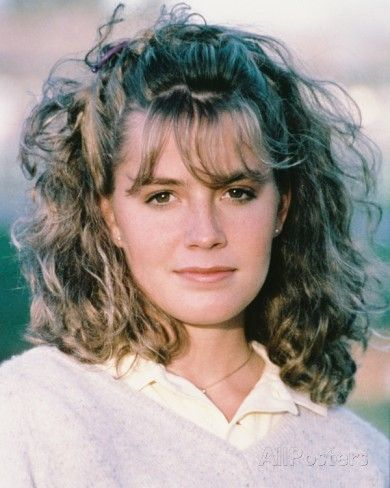 Elisabeth Shue Karate Kid