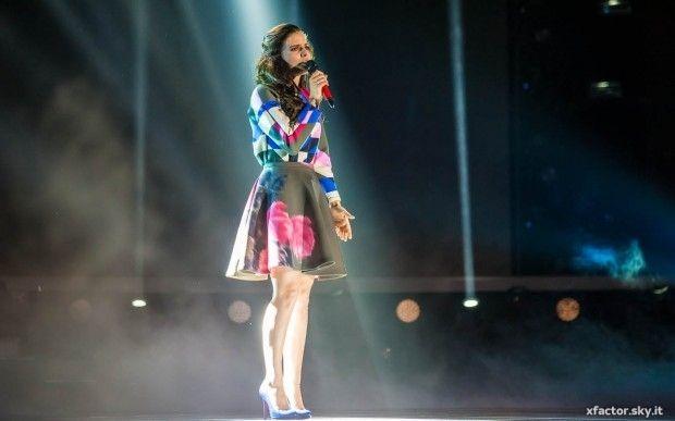 Ma Come (Cazzo) Ti Vesti ? X Factor - Episodio 2   The Red Floor