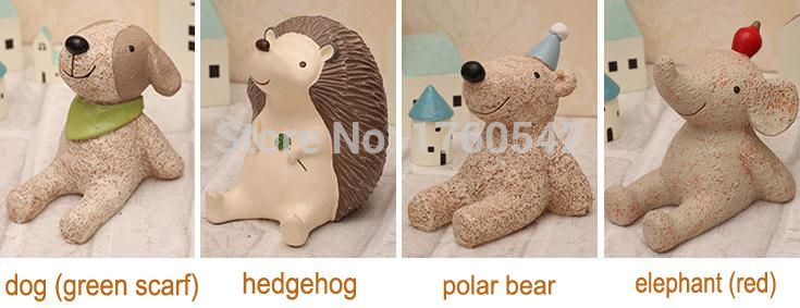 storage Savings bank Creative Home Furnishing ornaments Looking up at the sky Small animals 12 styles piggy bank-in Money Boxes from Home & Garden on Aliexpress.com | Alibaba Group