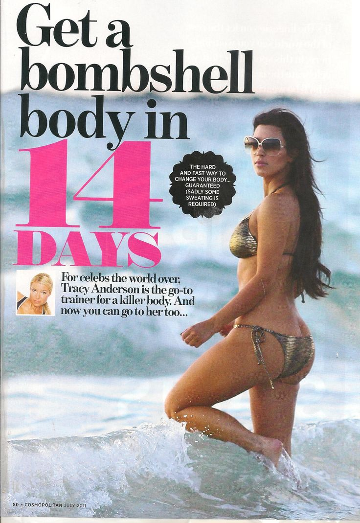 Bombshell Body.Health Food, Bikinis Body, Workout Exercies, Workout Plans, Tracy Anderson, Exercise Workout, Work Out, Bombshell Body, Full Body Workout